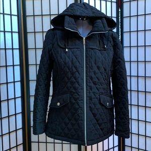 London Fog Jackets & Coats - London Fog Quilted Jacket/Coat. XL